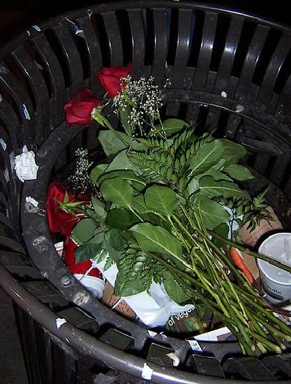 Rose garbage 2